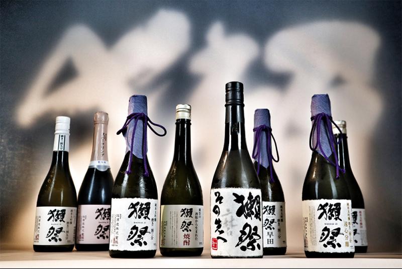 快閃優惠~日本清酒界No.1 獺祭二割三分 720ml $460⚡️