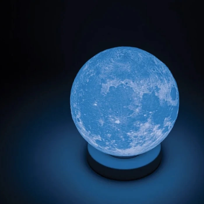 Momax Moon IoT 智能月球燈 IL2S 預訂:3-7工作天寄出