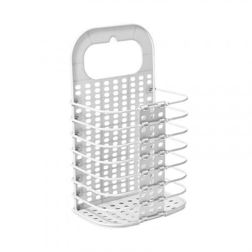 Suchprice® 優價網 P35 可摺疊掛式洗衣籃