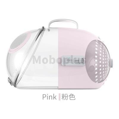 【爆款熱賣】MOBOLI 貓咪膠囊太空艙 外出旅行箱 3-5天發出
