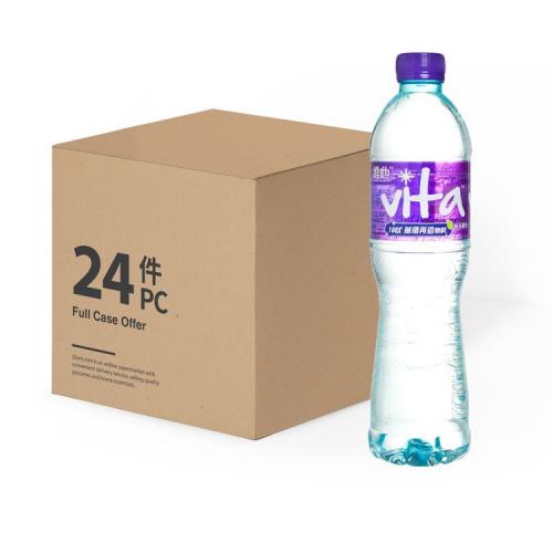 維他純蒸餾水(700ml)