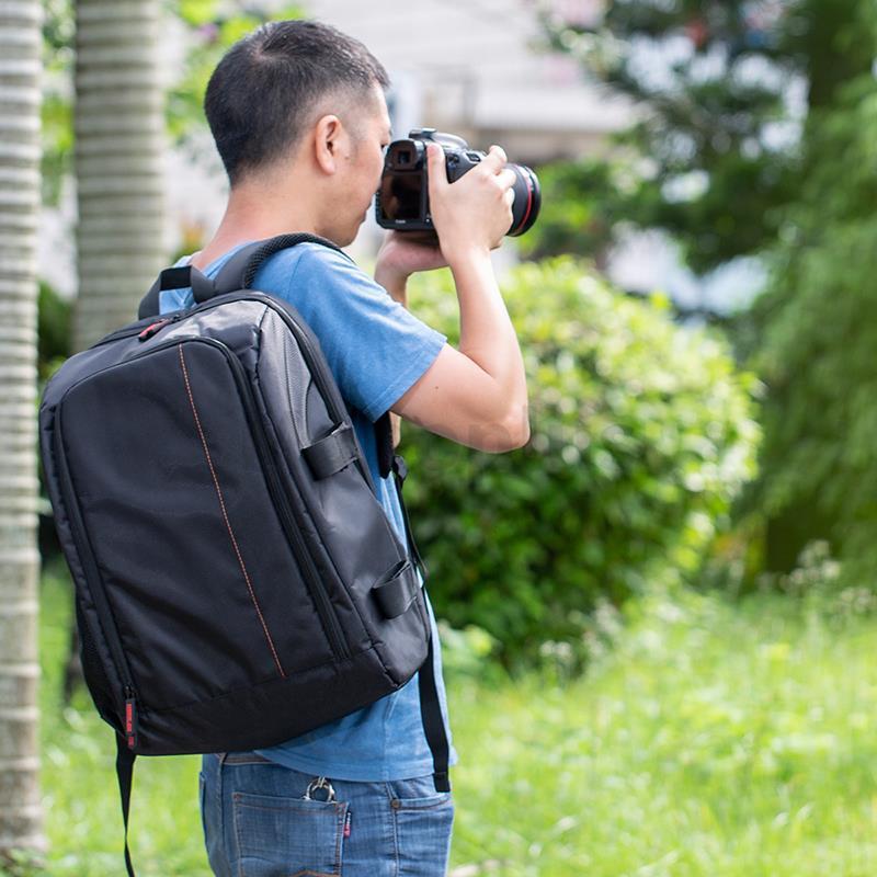[防水面料雨水不滲透] STARTRC - DJI Ronin SC 便攜雙肩背包