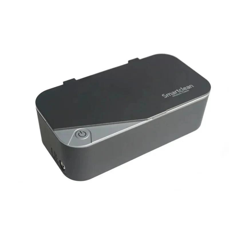 Smartclean Vision 7 超聲波眼鏡清洗機 升級版[2色]