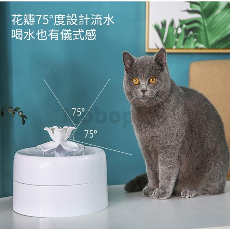 Pioneer Pet - Magnolia木棉花型貓咪飲水機