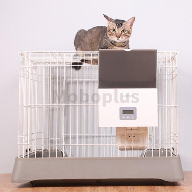 PETWANT 寵物智能餵食器 - 多種寵物適用