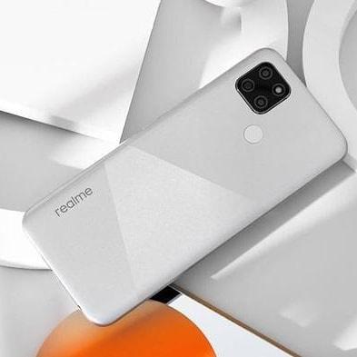 平玩全新5G機~Realme Q2i 雙卡5G 128GB (中文Google $1199) ⚡️