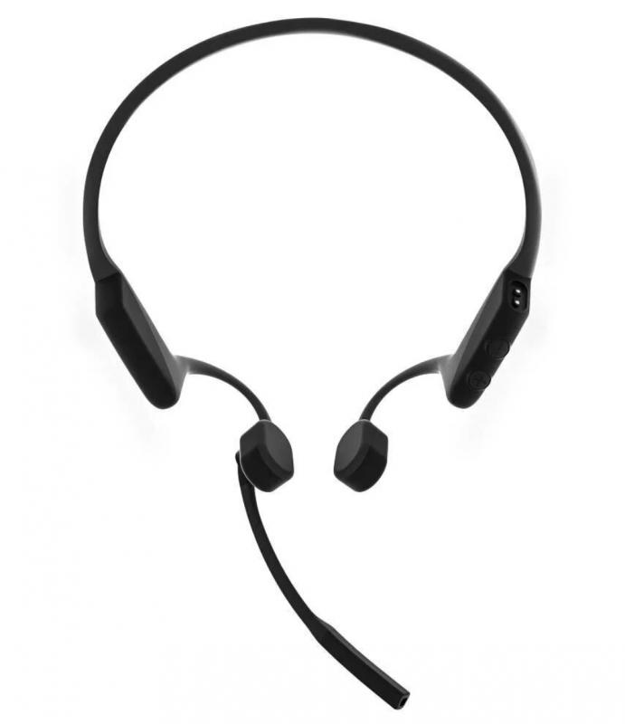 AfterShokz OpenComm 骨傳導通訊耳機[ASC100]
