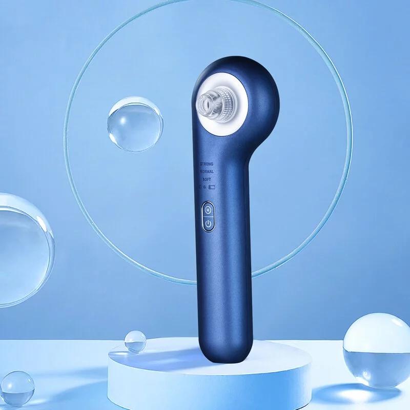 Emay Plus EP-408A微鏡冷暖吸黑頭儀
