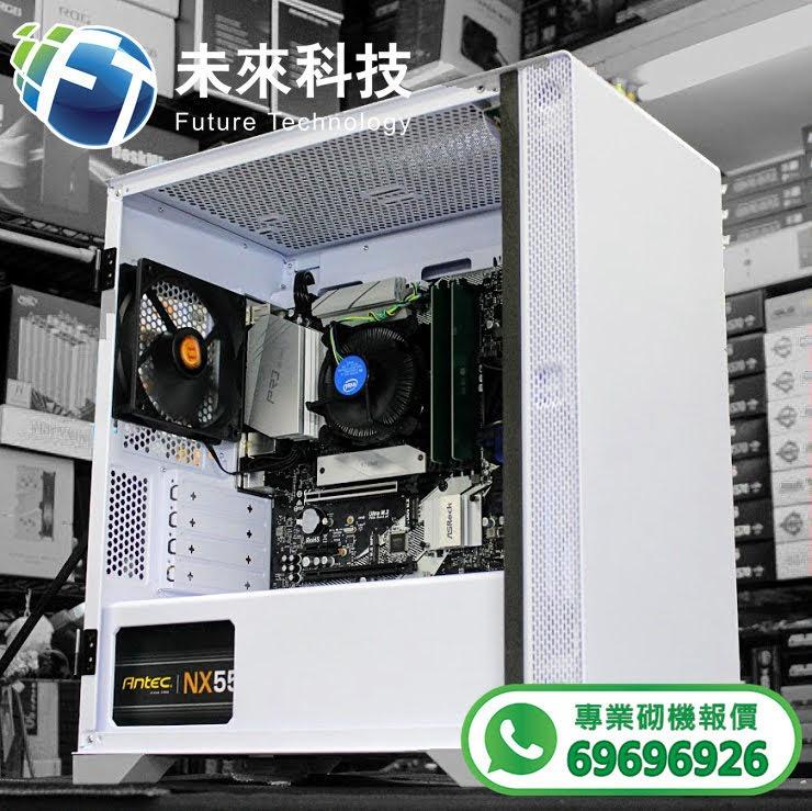 【📞Whatsapp:69696926 專業組裝電腦 全網最平 💡最快四小時內送到🚀】Intel Core I5-10400處理器 / ASROCK B460M PRO4主機板/ G.SKILL AEGIS DDR4 16GB (1x16GB)高速記憶體/ WD Blue SN550 1TB M.2 2280 SSD