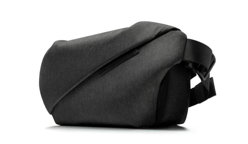 NIID Radiant R0 Plus 行動機能單肩包 [3色]