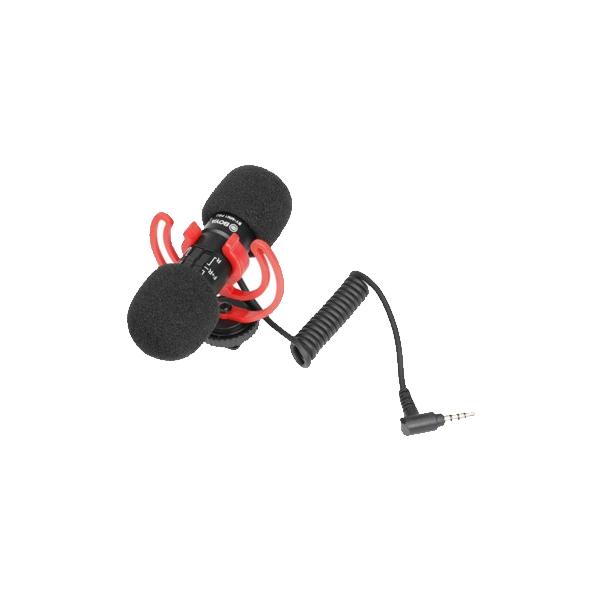 BOYA Dual-Capsule Condenser Microphone BY-MM1 Pro