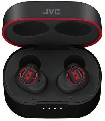 JVC 真無線藍牙立體聲耳機 HA-XC50T