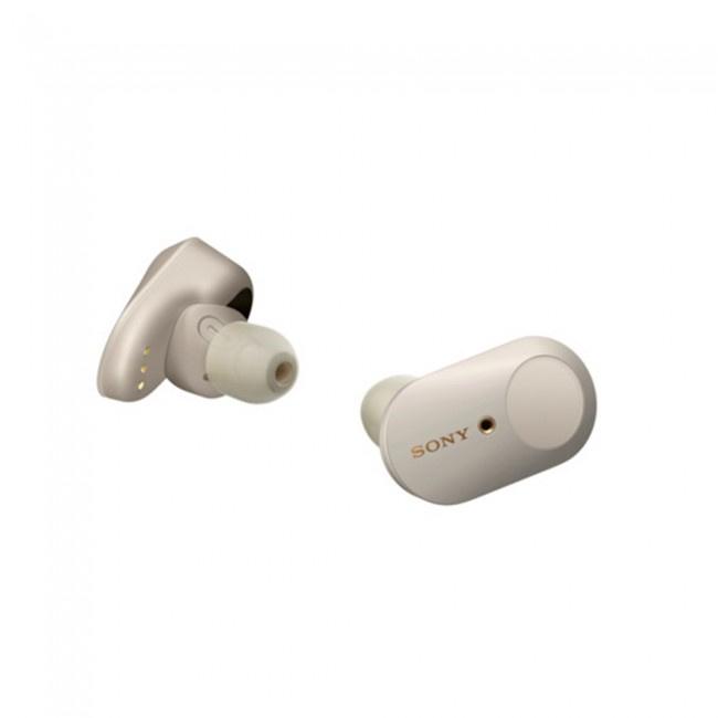 Sony WF-1000XM3 無線降噪耳機