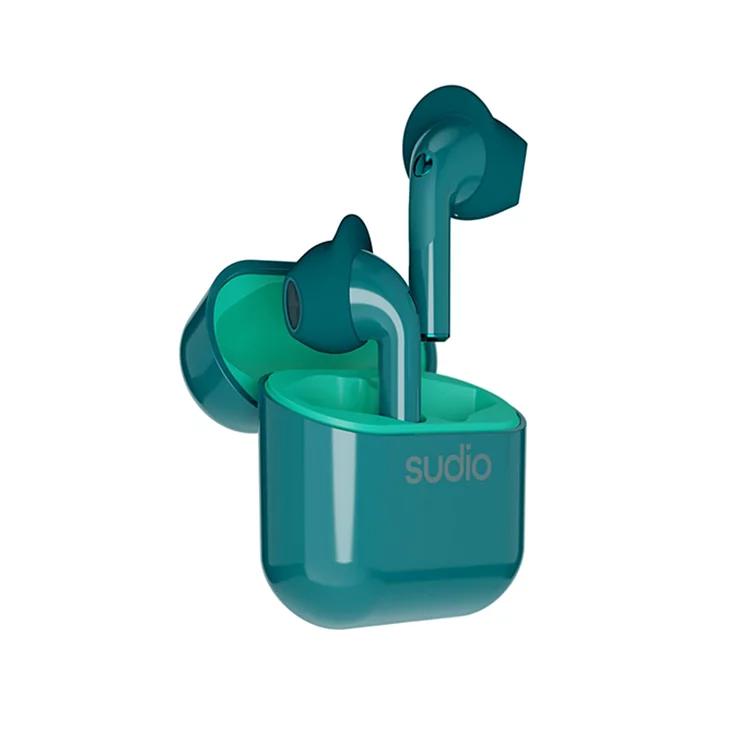 Sudio Nio 真無線藍牙耳機 [5色]