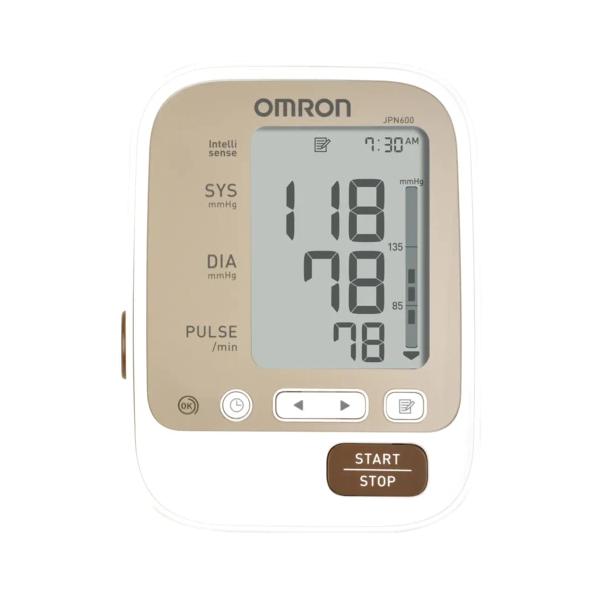 Omron 手臂式血壓計 JPN600