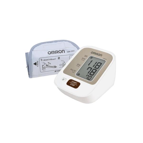 Omron 手臂式血壓計 JPN500