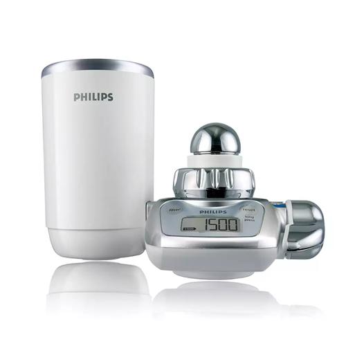 Philips 飛利浦 水龍頭濾水器原裝 (WP3822 + WP3922)