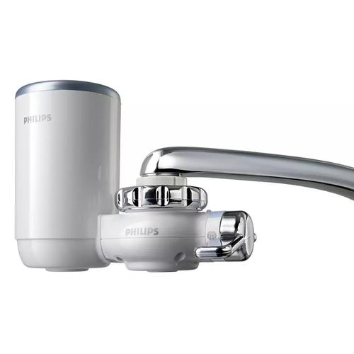 Philips 飛利浦 超濾龍頭式淨水器組合(WP3812 + WP3922)