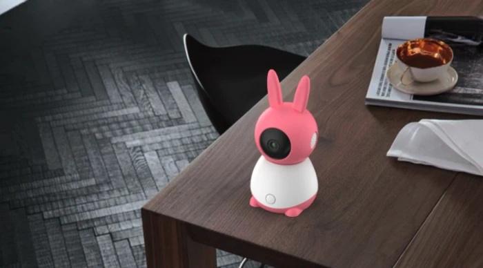 Speed -baby ip cam 智能嬰兒監護室內網絡攝影機 預訂:7-10工作天寄出