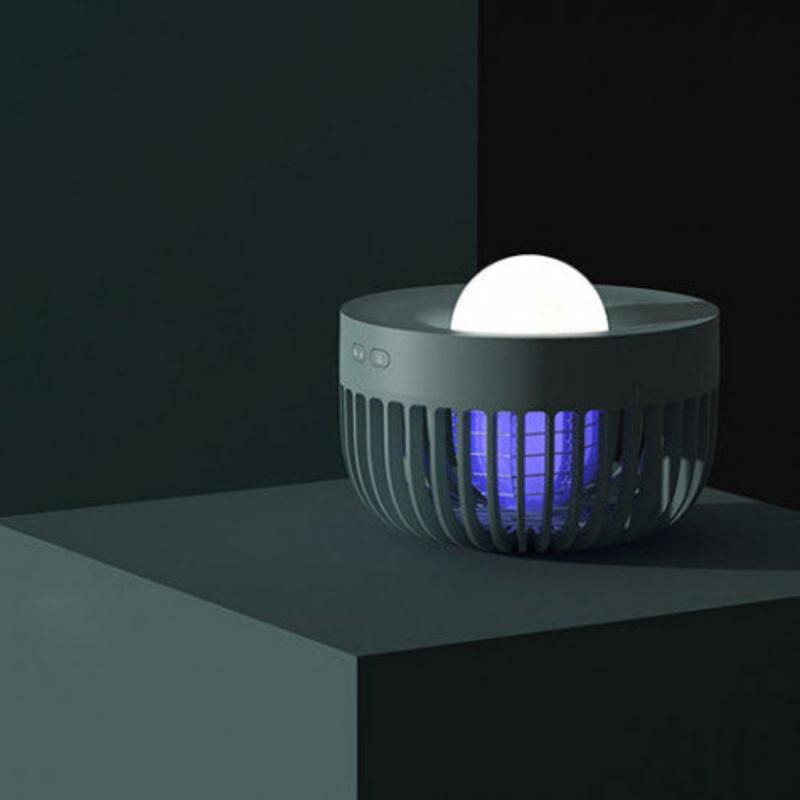 SOLOVE - 便攜滅蚊小夜燈 002D
