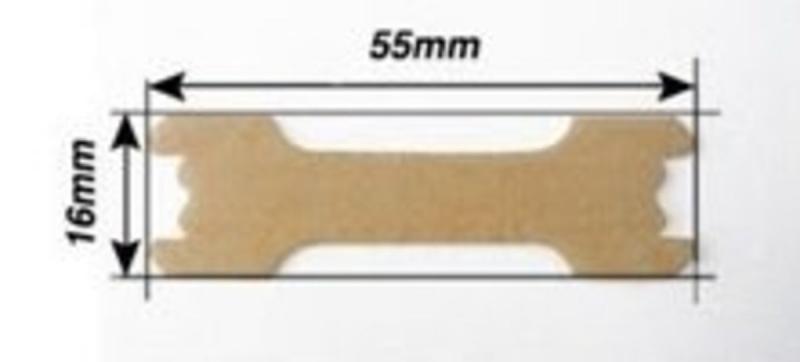 24片通氣止鼻鼾 鼻塞膠布 平行進口 (4盒)