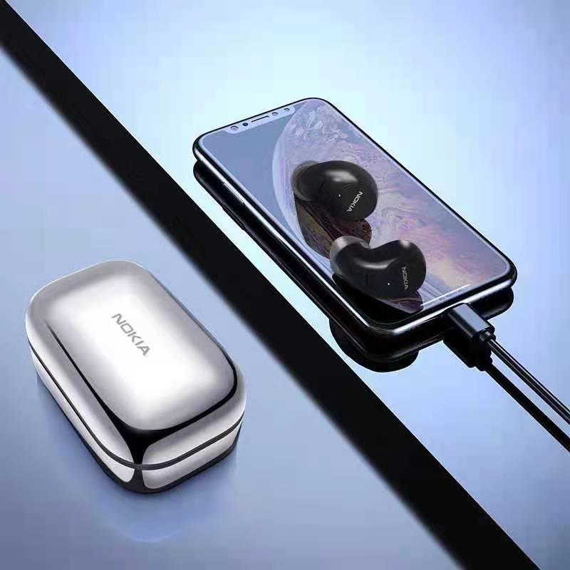 Nokia 旗艦級 圈鐵雙單元真無線耳機 P3600