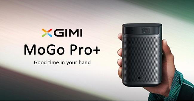 [香港行貨] 2021 XGIMI Mogo Pro Plus