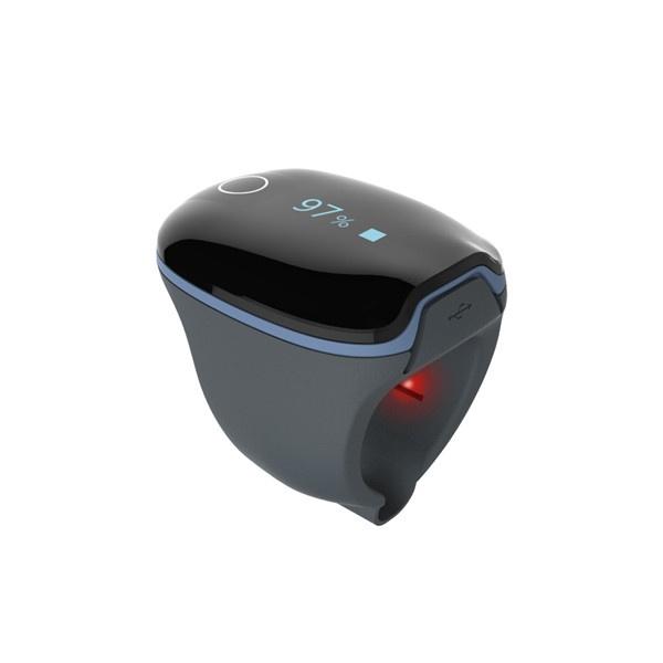 Wellue - O2Ring 智能睡眠監測指環