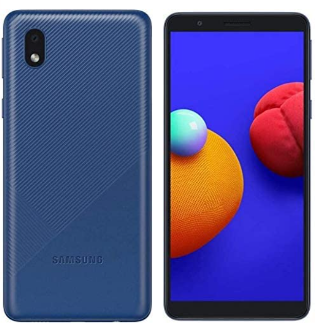 Samsung Galaxy A01 Core (1+16GB) 智能電話