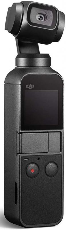 DJI Osmo Pocket 迷你雲台相機