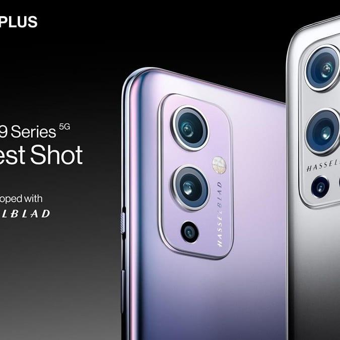 最新到著~全新 OnePlus 9 Pro 拍攝皇者 (12+256國際中文版) ⚡️