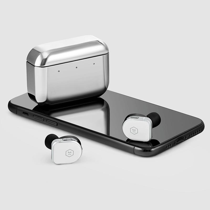 Master & Dynamic - MW08 降噪真無線耳機 [4色]