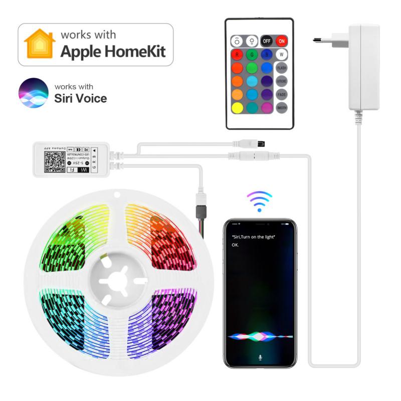 Apple Homekit LED燈帶 1米-5米
