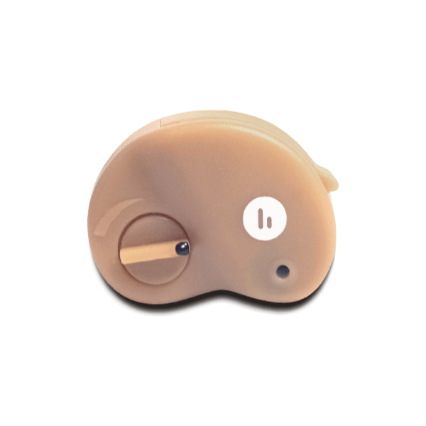 Hopewell 耳內式助聽器 (+110dB) HAP-80