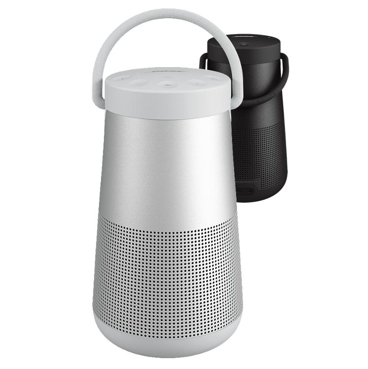Bose SoundLink Revolve+ 藍牙揚聲器 II[2色]