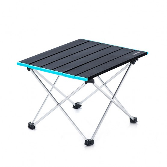Naturehike-極輕量可捲式鋁合金露營桌 FT08 (NH19Z008-Z)