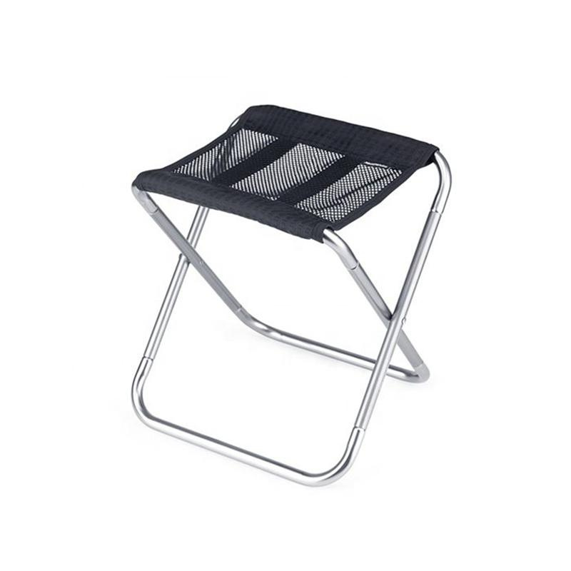 Naturehike-超輕量便攜式收納鋁合金折疊椅 NH20JJ006