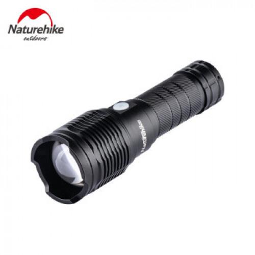 Naturehike- NH20ZM009戶外手電筒 多功能可充電露營燈