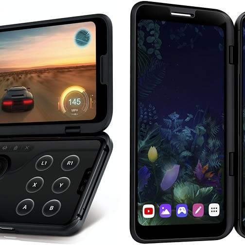 快閃優惠~LG V50 5G (可連副屏版本 $1699) ⚡️