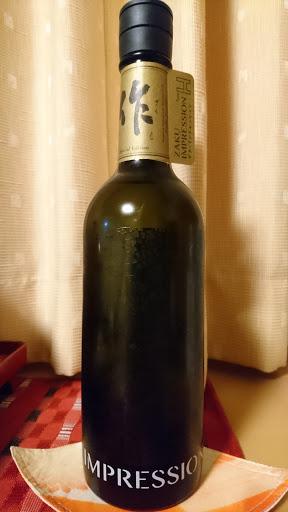 作 IMPRESSION-H 純米原酒 720mL (優惠價$199) ⚡️