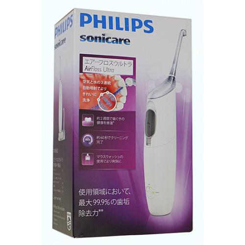 Philips 飛利浦 HX8632 Sonicare AirFloss Ultra 水牙線