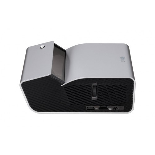 LG PH450UG 超短焦短投投影機