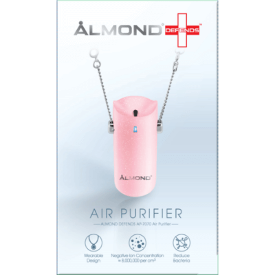 Almond Defends 隨身空氣清淨機 AP-7070