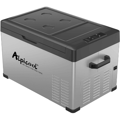 Alpicool C30 便攜冷藏冰箱 30公升 香港行貨