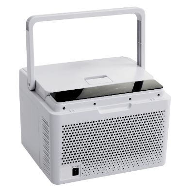 Alpicool C10 冷暖小冰箱 10公升 (-20 至 50度 )