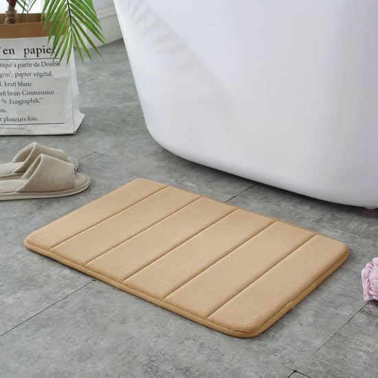 記憶棉慢回彈進門地毯地墊加厚1.6cm