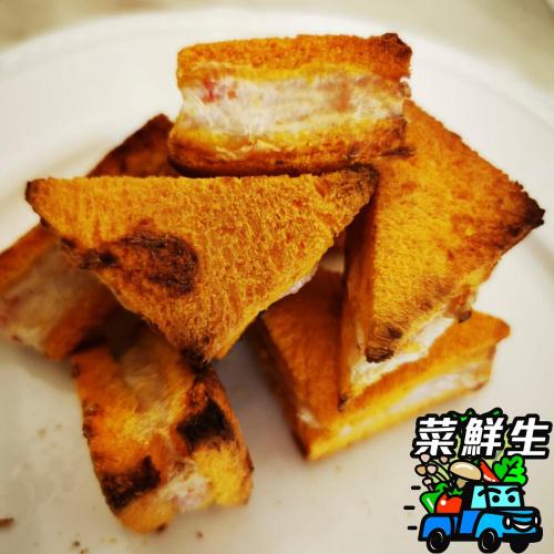 越南蝦多士