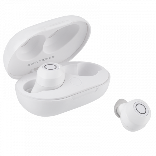 Momax PILLS 真無線藍牙耳機 BT1