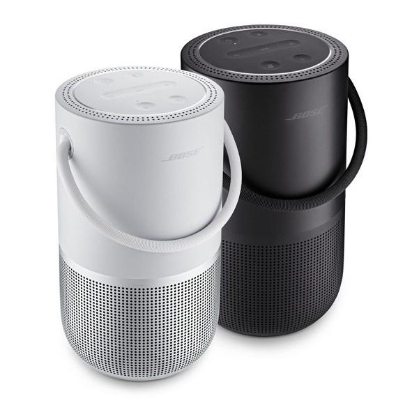 Bose Portable Home Speaker 便攜式智能揚聲器