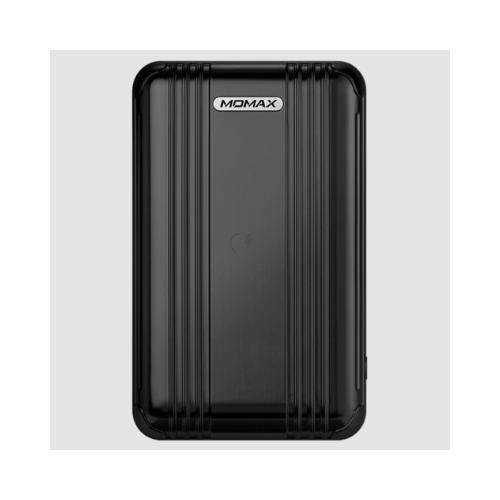MOMAX Q.Power Go mini 10000mAH 無線充電流動電源 #IP101